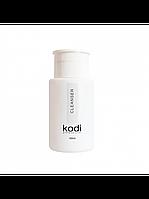Жидкость для снятия липкости - Cleanser Kodi professional 160 мл