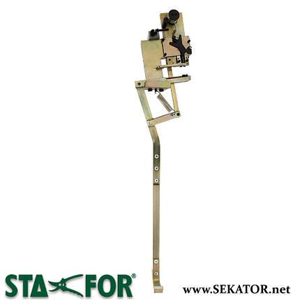 Станок для щеплення Stafor Omega 80 (Італія), фото 2