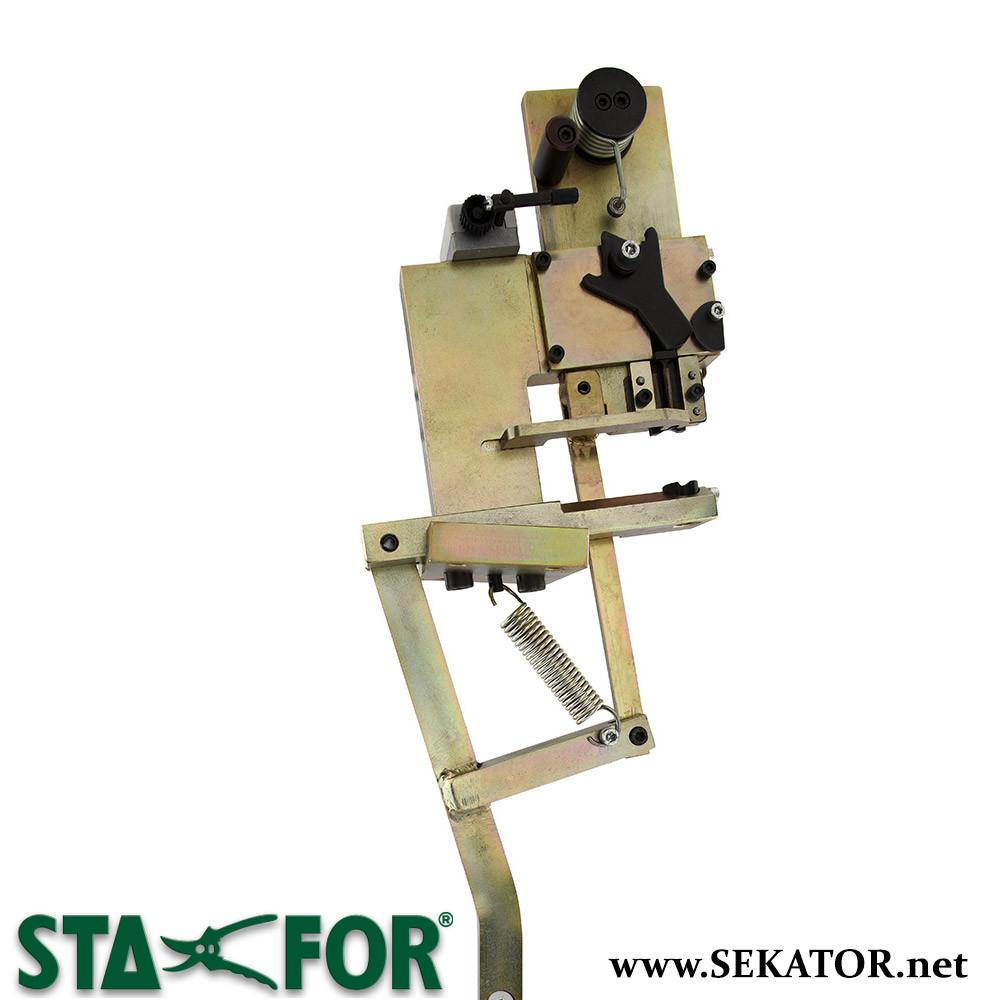 Станок для щеплення Stafor Omega 80 (Італія)