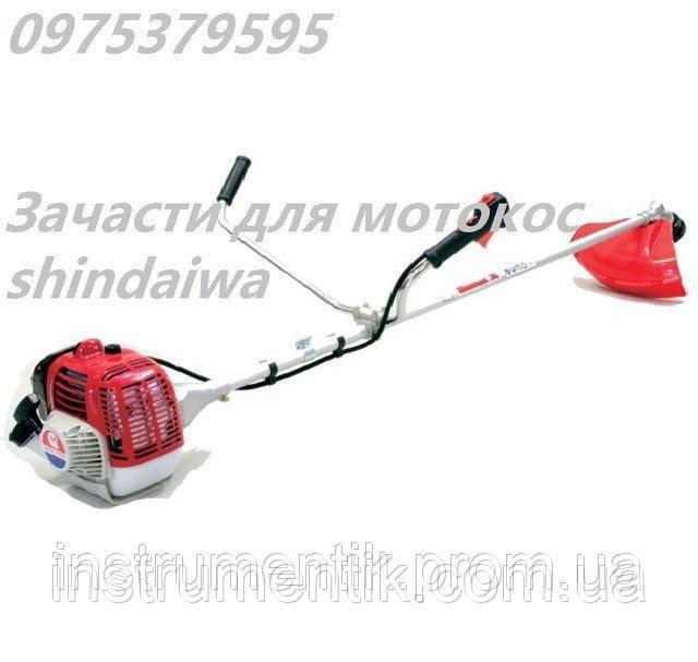 Прокладка цилиндра для Shindaiwa C220 Rapid