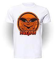Футболка GeekLand Наруто Naruto baby kurama art NR.01.002