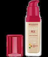 Тональный крем Bourjois Healthy Mix Anti-Fatigue