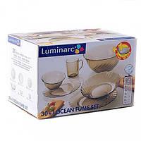 Столовый сервиз Luminarc Ocean Eclipse 31 пред L5109