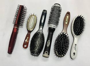 Массажные щётки, брашинги для волос SALON PROFESSIONAL