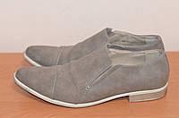 туфли мужскиеMemphis One б/у из Германии