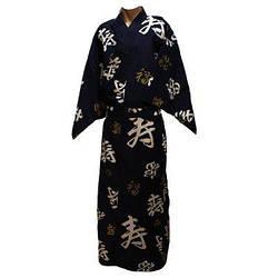 Юката  мужская «Самурай»