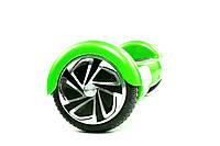Гироборд Smart Balance Wheel U3 6.5 Green
