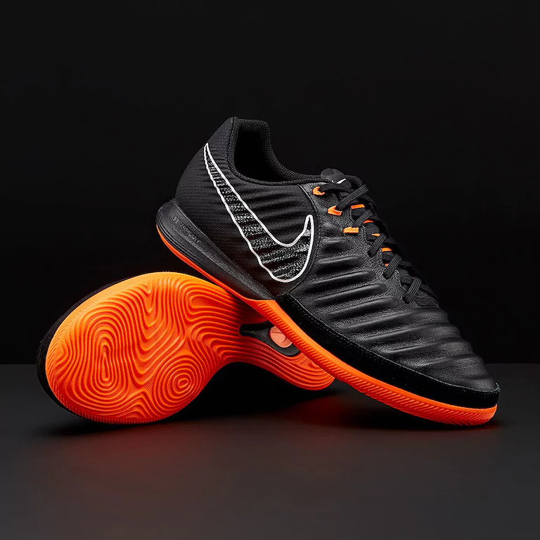 ead2cd6e Футзалки Nike TiempoX Lunar Legend VII Pro IC AH7246-080 (Оригинал) -  Football
