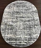 Современные ковры в бело-сером цвете, фото 1