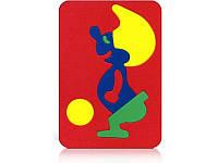Развивающая и обучающая игрушка - Мозаика ГНОМ