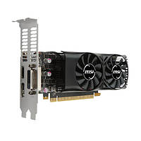 Видеокарта NVIDIA MSI GeForce GTX 1050 Ti 4GT LP 4GB Low Profile