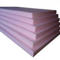 Полиуретан листовой 250 х 250 х 3 мм
