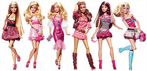 Королевство Барби