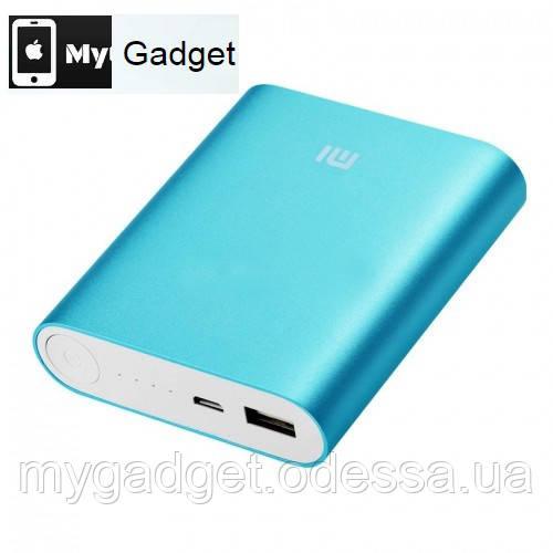 Портативная батарея Xiaomi 10400mAh