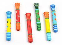 Музыкальная игрушка - Свисток-пищалка - (продаются по 6 шт)