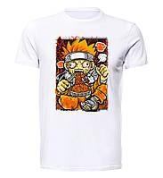 Футболка GeekLand Наруто Naruto sick art NR.01.019