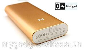 Портативная зарядка Power Bank Xiaomi 16000mah