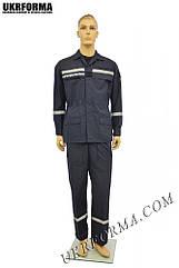 Комплексне пошиття форменного одягу для ДСНС, Лісової охорони, Поліції, Нацгвардії, охоронних фірм