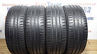 БУ шины, комплект R16 205 55 Michelin Energy