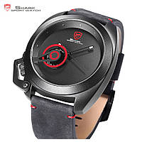 Мужские наручные кварцевые часы Shark Tawny SH446 / SF014L