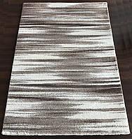 Полосатые ковры бело-бежевый, фото 1