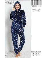 Кигуруми со звездами , домашний костюм, пижама, фото 1