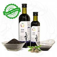 Кунжутное масло из семян черного сезама 250 мл