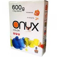 """Бесфосфатный стиральный порошок """"Onyx color """" 750 г"""