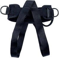 Страховочный пояс Singing Rock Safety Belt M/L чёрный W0023.BB