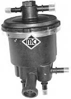 Корпус топливного фильтра на  FIAT SCUDO PEUGEOT EXPERT JUMPY 2.0 HDI Metalcaucho код:03835