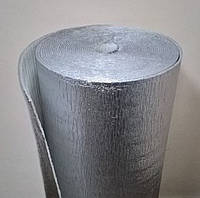 Фольгированная (5мм) самоклеющаяся изоляция Airfoam