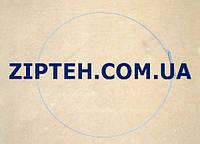 Хомут на резину люка для стиральной машинки LG 2W20017C (наружный)