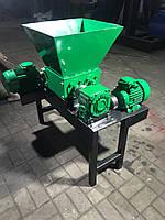 Шредер двухвальний  SHR-240х280/60-3