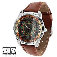 """Часы наручные """"Золотые узоры"""" Z_1402803"""