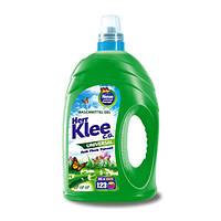 """Гель для стирки """"Klee"""" универсал 4 л (123 стирки), фото 1"""