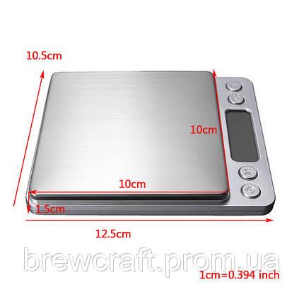 Весы, фото 2