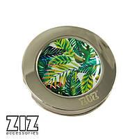 """Держатель для сумки """"Пальмовые листья"""" Z_28021"""