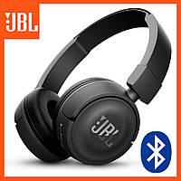 Наушники JBL T450BT Black