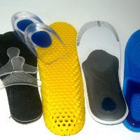 Ортопедичні, гігієнічні устілки і вкладиші
