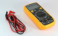 Мультиметр DT VC 61, мультиметр цифровой, универсальный измерительный прибор, портативный мультиметр
