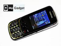 Мобильный телефон Nokia 6303 (2 Sim), фото 1