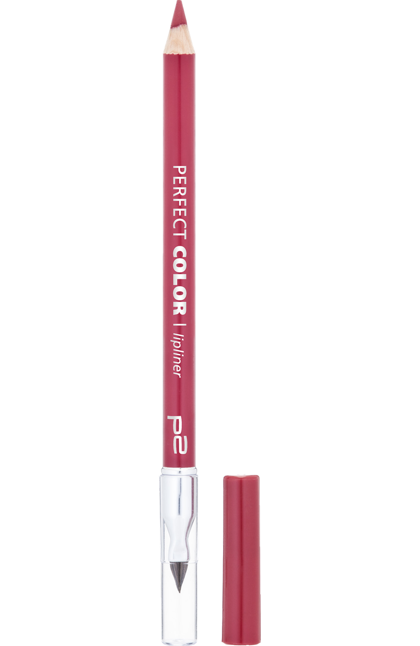 Карандаш для губ p2 Perfect Color № 030 business lady