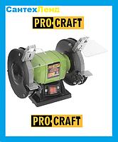 Точильный станок (точило)  Procraft PAE 900 (150 круг)