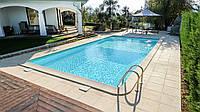 Строительство бетонных быстровозводимых бассейнов Carobbio