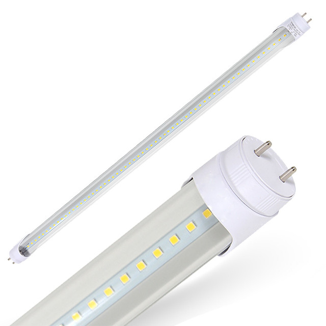 Промислові LED лампи T8