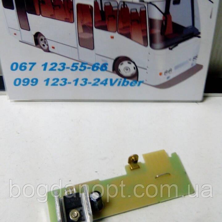Плата спидометра автобус Богдан а-091,а-092.Исузу