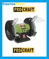 Точильный станок (точило)  Procraft PAE 600 (150 круг)