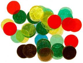Прокладки пластиковые на дробь 12, 16, 20 кал. (200 шт./уп.) Ружес