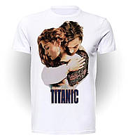 Футболка GeekLand Титаник Titanic Always Together TT.01.002