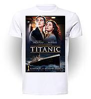 Футболка GeekLand Титаник Titanic 1912 TT.01.001